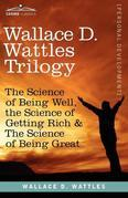 Wallace D. Wattles Trilogy