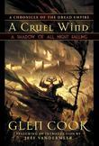 A Shadow of All Night Falling: Book One of a Cruel Wind