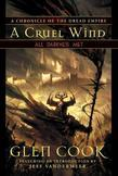 All Darkness Met: Book Three of A Cruel Wind