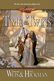 Time of the Twins: Legends, Volume One