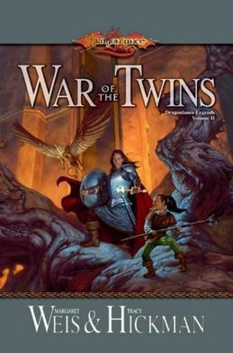 War of the Twins: Legends, Volume Two
