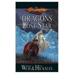 Dragons of a Lost Star: War of Souls Trilogy, Volume Two