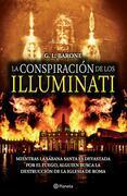 La conspiración de los Illuminati