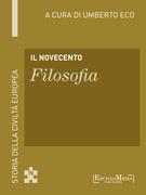Il Novecento - Filosofia (70)