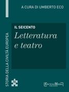 Il Seicento - Letteratura e teatro (54)