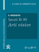 Il Medioevo (secoli XI-XII) - Arti visive (30)
