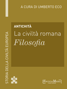 Antichità - La civiltà romana - Filosofia (13)