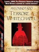 Terrore a Whitechapel