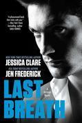 Jessica Clare - Last Breath