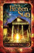 The Broken Sun: A Steampunk Detective Novel