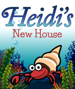 Heidi's New House: Children's Books and Bedtime Stories For Kids Ages 3-8 for Good Morals