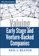 Valuing Early Stage and Venture Backed Companies