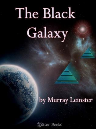 The Black Galaxy