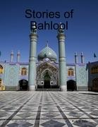 Stories of Bahlool