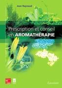 Prescription et conseil en aromathérapie