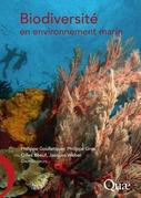 Biodiversité en environnement marin