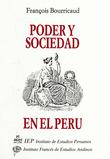 Poder y sociedad en el Perú