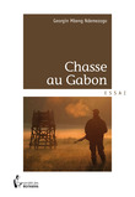 Chasse au Gabon