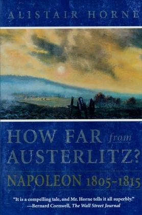 How Far From Austerlitz?