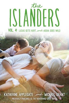 The Islanders: Volume 4