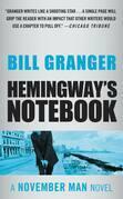 Hemingway's Notebook