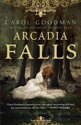 Arcadia Falls: A Novel