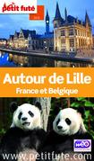 Autour de Lille 2015 Petit Futé (avec cartes, photos + avis des lecteurs)