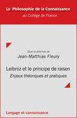 Leibniz et le principe de raison