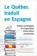 Le Québec traduit en Espagne