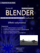 Corso di Blender - Grafica 3D. Livello 15