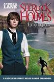 Young Sherlock Holmes - Lama tagliente