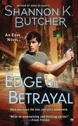 Edge of Betrayal: An Edge Novel