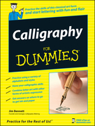 Calligraphy For Dummies