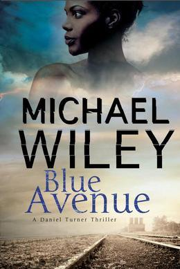 Blue Avenue: First in a noir mystery series set in Jacksonville, Florida