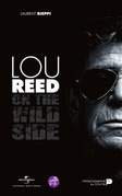 Lou Reed on the wild side