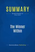 Summary : The Winner Within - Pat Riley