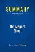 Summary : The Magnet Effect - Jesse Berst