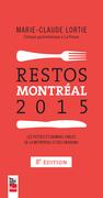 Restos Montréal 2015