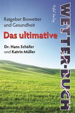 Das ultimative Wetter-Buch