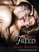 Freed: Club Sin