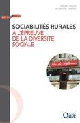 Sociabilités rurales à l'épreuve de la diversité sociale