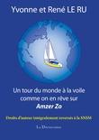 Un tour du monde à la voile comme on en rêve sur Amzer Zo