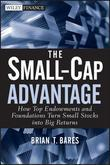 The Small-Cap Advantage: How Top Endowments and Foundations Turn Small Stocks into Big Returns