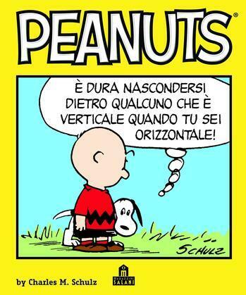 Peanuts Volume 1