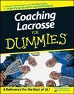 Coaching Lacrosse for Dummies