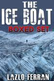 The Ice Boat: (On the Road from London to Siberia) Boxed Set of Sex, Drugs and Rock and Roll – Pulling Down the Pants of Nick Kent and Jack Kerouac