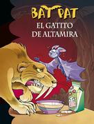 El gatito de Altamira (Tamaño de imagen fijo)