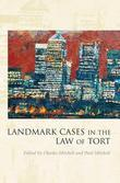 Landmark Cases in the Law of Tort