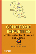 Genotoxic Impurities: Strategies for Identification and Control