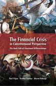 The Financial Crisis in Constitutional Perspective: The Dark Side of Functional Differentiation